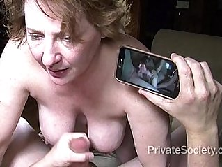 Sex At 50 starring Aunt Kathy