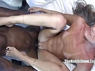 doggy style fucking pussy bbc lover