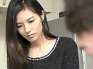 Amazing Japanese slut Saiga in Hottest JAV uncensored Groupie Fetish clip