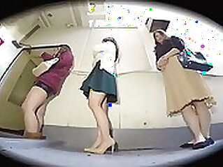 Angelina faceta and japanese anal Boys pissing in the toilets