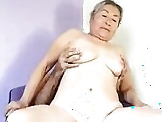Amateur Old Porn Young Granny in practice
