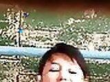 Checking in on hidden spy cam