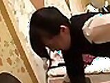 Visit for sex with Japanese schoolgirl