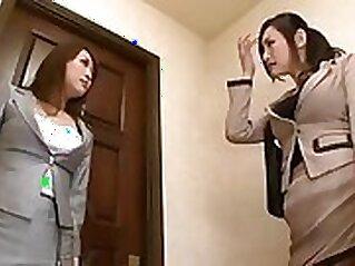 Cheerful Lesbian Sensation